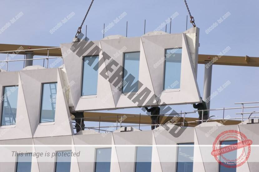 What is Prefabrication and how Prefabrication can help build Emergency Buildings?