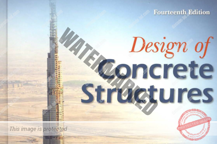 Design of Concrete Structures-14th Edition