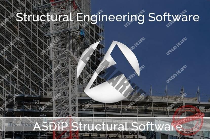 ASDIP Software