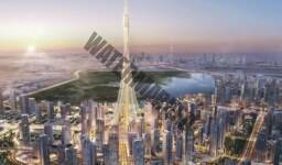 Dubai Creek Tower Construction Stopped, Read Why.