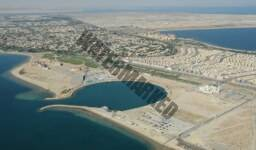 Largest Civil Engineering Project in the World: Jubail II Industrial Area