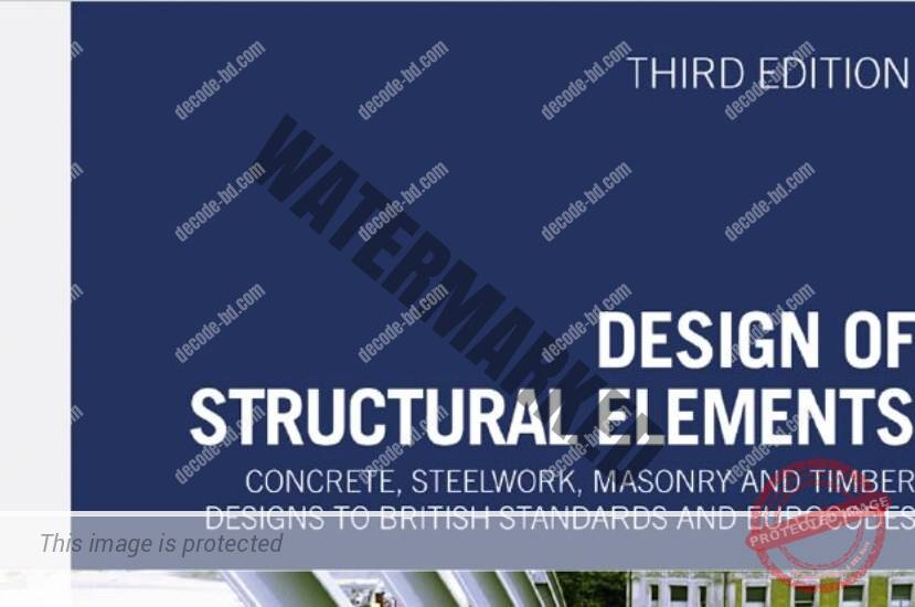 Design of Structural Elements as Per Eurocode and BS Code